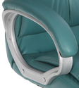 Executive Ocean Green Chair