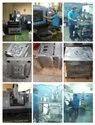 plastic moulds manufacturers