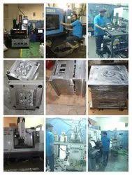 p20 Black plastic moulds manufacturers, For Moulding