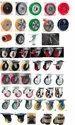 Nylon Trolley Wheels