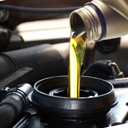 Motor And Engine Oil