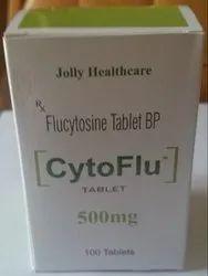 Flucytosine Tablets