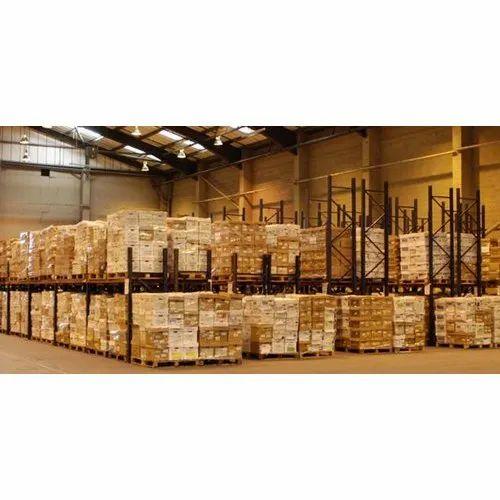 Public Custom Bonded Warehouse Service