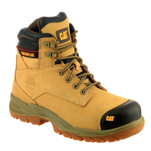 Caterpillar Safety Shoes At Rs 9000 Pair Hari Nagar Extension