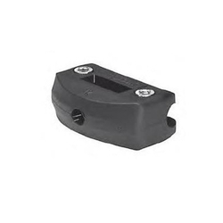 Guide Rail Clamp For Single Rod