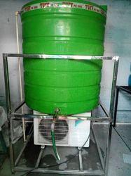 Water Chiller 1.5 Tr (Plastic Tank)