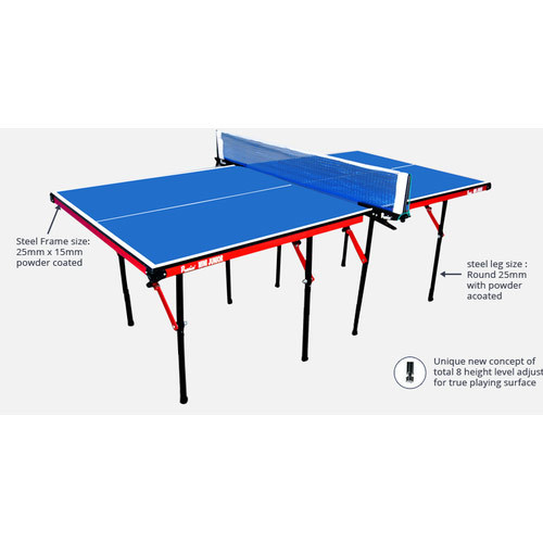 Mini Junior Model Table Tennis Table
