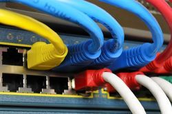 Network Cable Infrastructure Development