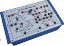 DV-DT Limitation of SCR Trainer Kit