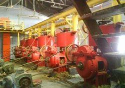 Oil Expeller - Oil Expeller Machine Manufacturer from Kolkata