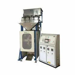 Granules Packing Machine