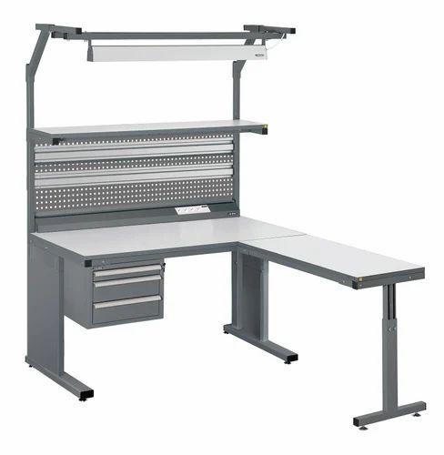 ESD Safe Cleanroom Workstation