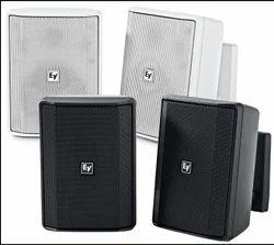 EVID-S4.2 Speaker 4 Cabinet 8 Ohm pair