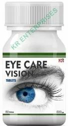 Eye Care Tablets