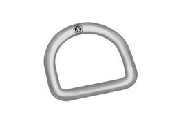 D Ring For Safety Harness