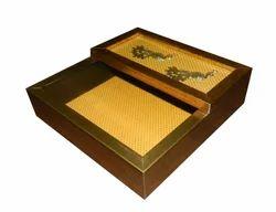Ethnic Tissue Box