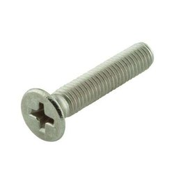 Ph.Head Countersunk Machine Screws