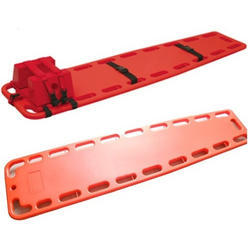 Plastic Spine Board