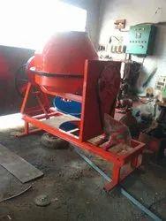 Cement Concrete Mixer in Patna, सीमेंट कंक्रीट