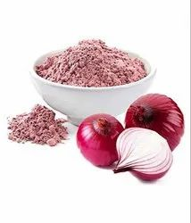 Red And White Onion Powder