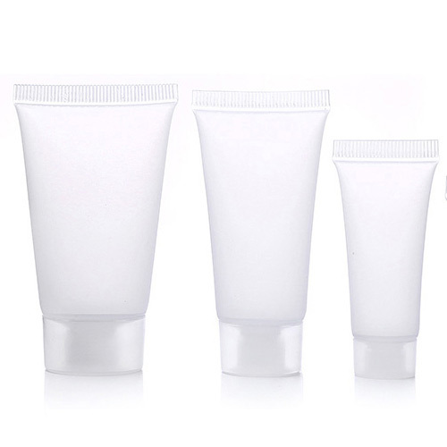 Plastic Packaging Tube