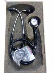 Stethoscope Dual Head Stainless Steel Chest Piece