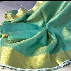 Women Silk Designer Saree
