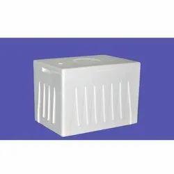 Thermocol Ice Box
