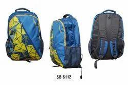 Duckback Sb6112 School Backpack