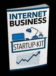 Ebook : Internet business StartUp-Kit, India