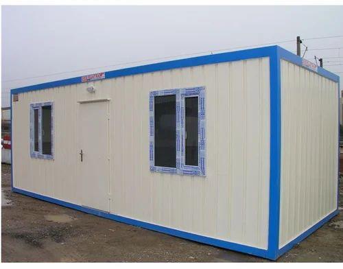 Mitaso Ms Porta Cabin Rs 35000 Unit Mitaso Comtel Limited Id 11592405762