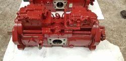 T5v180dp Hydraulic Pump