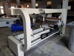 RI-2121B triple head multiple boring machine