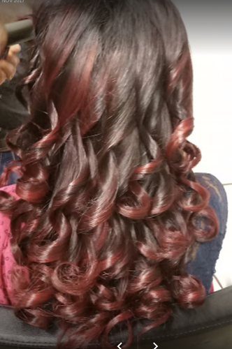 Hair Style For Girls Hair Style For Boys Service Provider From Mumbai