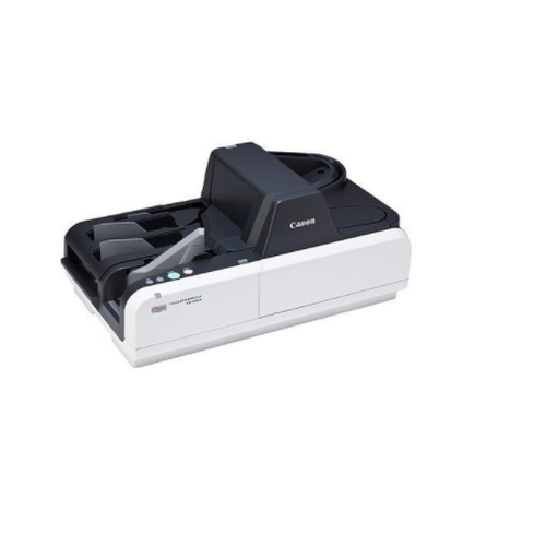 Computer Scanner - Canon Cheque Scanner CR190 UV Wholesaler