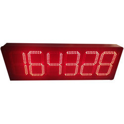 6 Digit Digital Count Down Timers