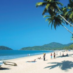 1 Goa Tour Packages
