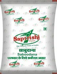 Saptrishi White Sabudana Seed