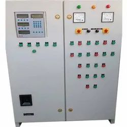 Electrical Panel, Degree of Protection: Ip 40