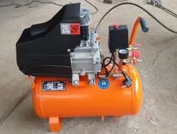 Direct Driven Portable Compressor
