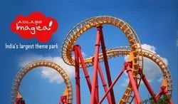 Outdoor Adlabs Imagica/India's Largest Theme Park