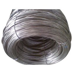 Silver HB Binding Wires, For Construction, Quantity Per Pack: 20-30 kg