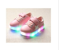 Canvas Casual Kids Shoes