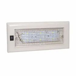 AG 4018 Universal Interior Light With Switch