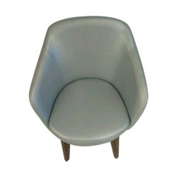 Grey Designer Chair