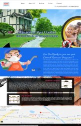 Basic Business Site Dynamic Website Designing Services, Logo Designing Services, SEO