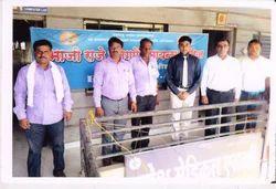 Sambhaji Raje Managment College