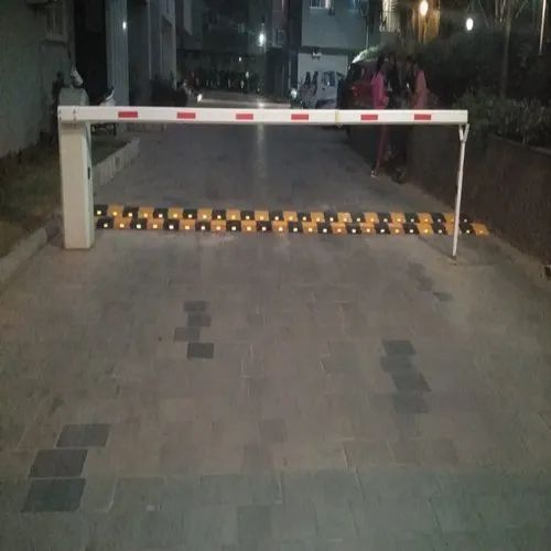 KTI Automatic Boom Barrier (4-6 Meter )