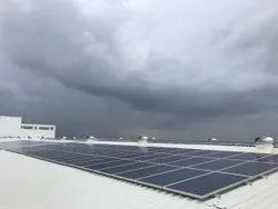 Rooftop Solar PV Plant EPC Services - Capex Model