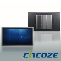 Panel PC - Industrial Panel Pc Latest Price, Manufacturers & Suppliers